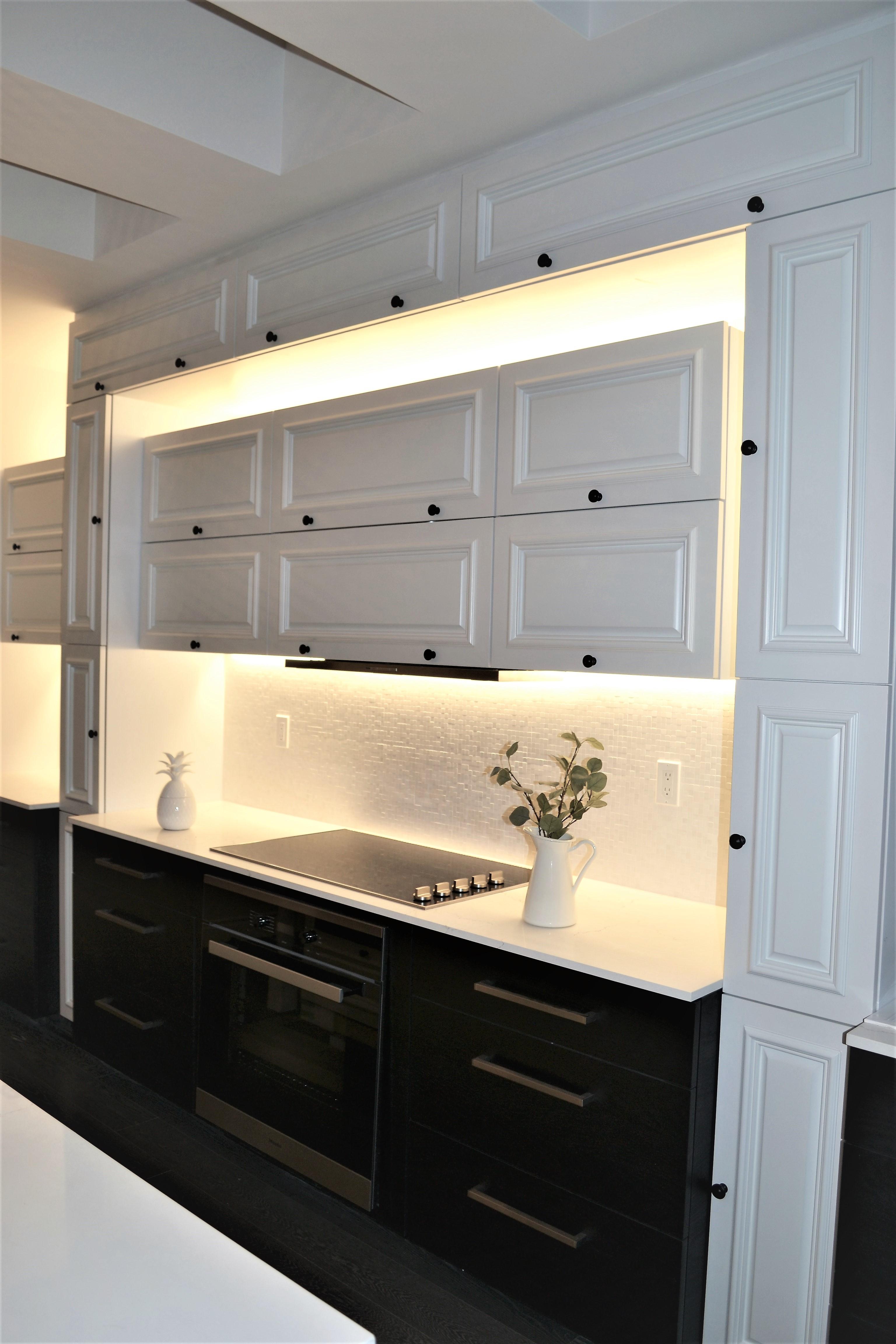 Custom Kitchen Cabinetry Millennium Star Inc